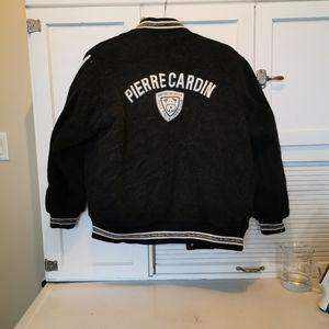 Pierre Cardin Varsity jacket